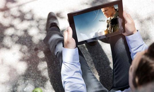 Tablety z ekranem IPS