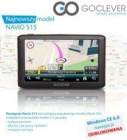 Goclever Navio 515 - nowa odsłona znanego urządzenia