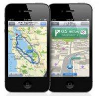 Stanowisko TomTom w sprawie Apple Maps
